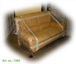 Plastica divano