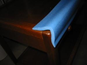 Profili blu